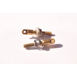 Cadene brass brace 3mm
