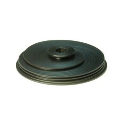 45mm 4 turn spiral drum