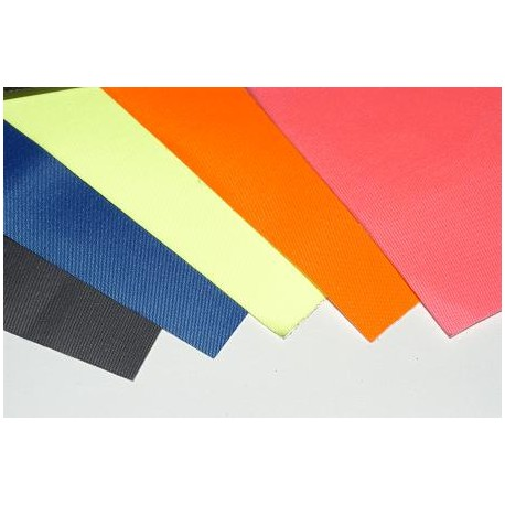 adhesive fabric for sail reinforcement and deck opening