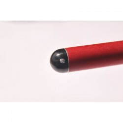 pultruded carbon mast 10 mm (1m)