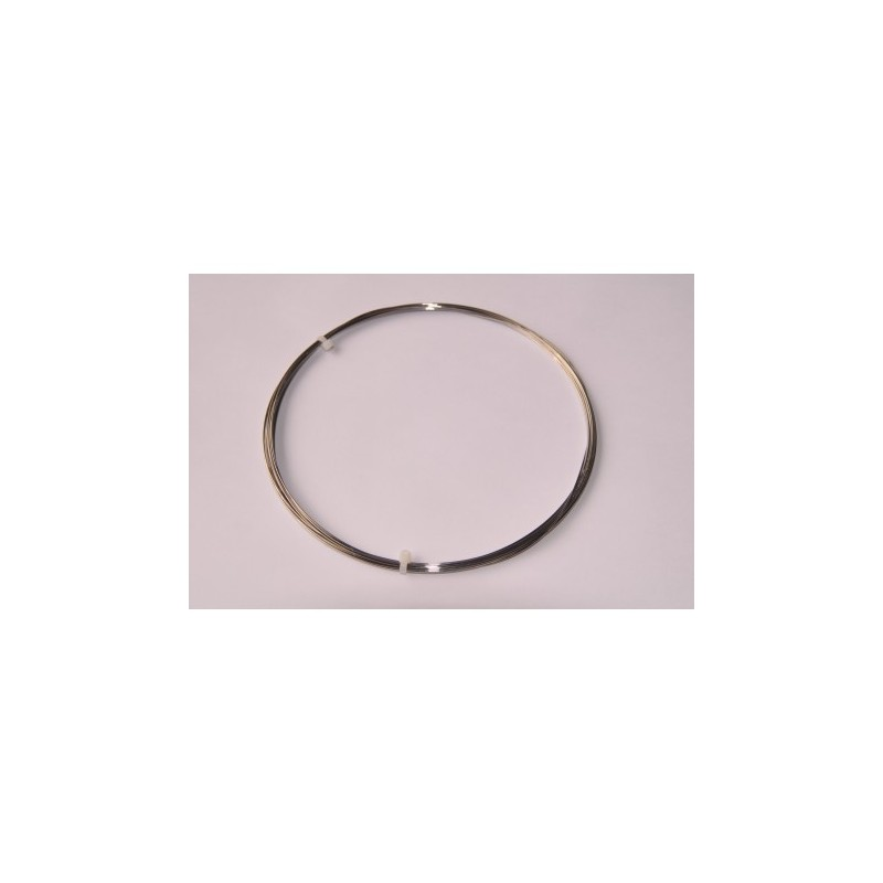 Shroud, monofilament cable 6/10th