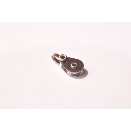 single floating pulley 8mm