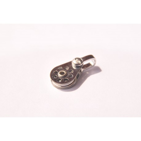 Single Floating Pulley 10 mm